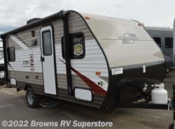 New 2016  Starcraft AR-ONE 17RD by Starcraft from Brown's RV Superstore in Mcbee, SC