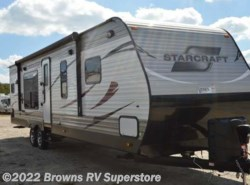 New 2016  Starcraft Autumn Ridge 315RKS by Starcraft from Brown's RV Superstore in Mcbee, SC