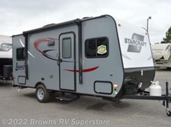 New 2016  Starcraft Launch 17FB by Starcraft from Brown's RV Superstore in Mcbee, SC