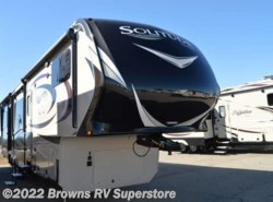 New 2016 Grand Design Solitude 375RE available in Mcbee, South Carolina