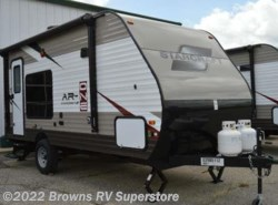 New 2016  Starcraft AR-ONE 17XTH by Starcraft from Brown's RV Superstore in Mcbee, SC