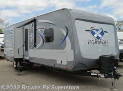 New 2016  Miscellaneous  Highlander RV HT31RGR  by Miscellaneous from Brown's RV Superstore in Mcbee, SC