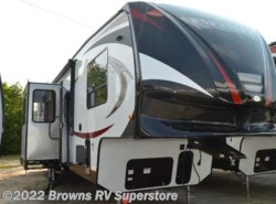 New 2017  Miscellaneous  Vengeance RV 314A  by Miscellaneous from Brown's RV Superstore in Mcbee, SC