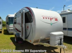 Used 2011  Miscellaneous  MPG 185  by Miscellaneous from Brown's RV Superstore in Mcbee, SC