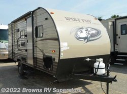 New 2017  Cherokee  18TO by Cherokee from Brown's RV Superstore in Mcbee, SC