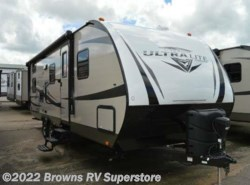 New 2017  Open Range Ultra Lite UT2504BH by Open Range from Brown's RV Superstore in Mcbee, SC