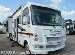 Used 2007  Damon Challenger 377W by Damon from Brown's RV Superstore in Mcbee, SC