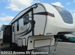 New 2017 Starcraft Solstice 27RLS available in Mcbee, South Carolina