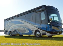 New 2017  Fleetwood Discovery 40E by Fleetwood from Brown's RV Superstore in Mcbee, SC