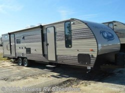 New 2017  Forest River Grey Wolf 29TE by Forest River from Brown's RV Superstore in Mcbee, SC