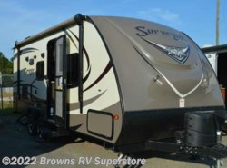 Used 2015 Forest River Surveyor 220RBS available in Mcbee, South Carolina
