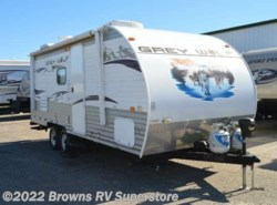 Used 2012  Forest River Grey Wolf 18RB by Forest River from Brown's RV Superstore in Mcbee, SC