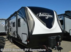 New 2017  Grand Design Imagine 2800BH by Grand Design from Brown's RV Superstore in Mcbee, SC