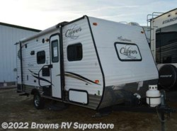 Used 2015 Coachmen Clipper 17BH available in Mcbee, South Carolina