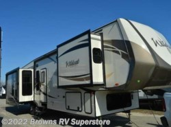 New 2017  Forest River Wildcat 37WB by Forest River from Brown's RV Superstore in Mcbee, SC