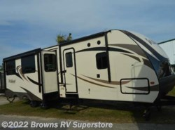 New 2017  Forest River Wildcat 343BIK by Forest River from Brown's RV Superstore in Mcbee, SC