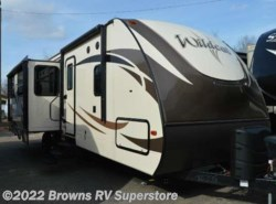 New 2017  Forest River Wildcat 312RLI by Forest River from Brown's RV Superstore in Mcbee, SC