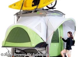 New 2017  Sylvan Sport GO  by Sylvan Sport from Brown's RV Superstore in Mcbee, SC