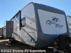 New 2017  Open Range Roamer RT310BHS by Open Range from Brown's RV Superstore in Mcbee, SC