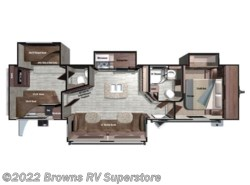 New 2017  Open Range Roamer RT328BHS by Open Range from Brown's RV Superstore in Mcbee, SC