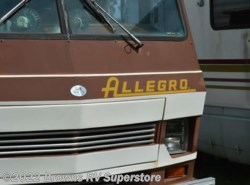 Used 1984 Tiffin Allegro 27' available in Mcbee, South Carolina