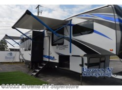 New 2019 Forest River Vengeance Touring Edition 381L12-6 available in Mcbee, South Carolina
