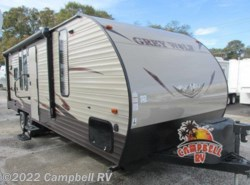 New 2016  Forest River Cherokee Grey Wolf 24RK by Forest River from Campbell RV in Sarasota, FL