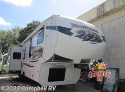 Used 2011  Keystone Montana 3615 RE by Keystone from Campbell RV in Sarasota, FL