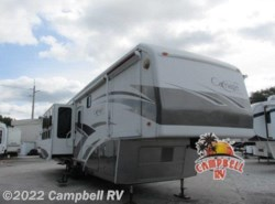 Used 2006  Carriage Carri-Lite 36XTRM5 by Carriage from Campbell RV in Sarasota, FL