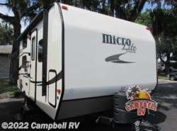 New 2016  Forest River Flagstaff Micro Lite 19FD by Forest River from Campbell RV in Sarasota, FL