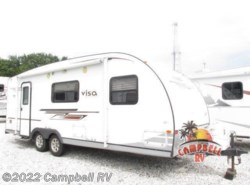 Used 2011  Gulf Stream Visa 23 RBK