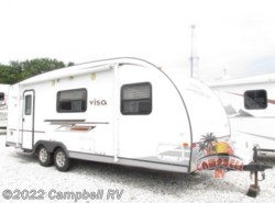 Used 2011  Gulf Stream Visa 23 RBK by Gulf Stream from Campbell RV in Sarasota, FL