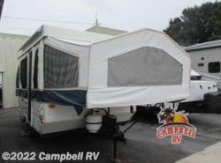 Used 2007  Forest River Rockwood Premier 1907 by Forest River from Campbell RV in Sarasota, FL