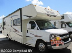 Used 2015  Coachmen Freelander  29KS Chevy 4500 by Coachmen from Campbell RV in Sarasota, FL