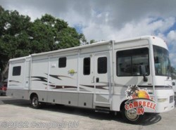 Used 2005  Itasca Sunova 34A by Itasca from Campbell RV in Sarasota, FL