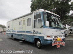 Used 1998  Damon Intruder 347 by Damon from Campbell RV in Sarasota, FL