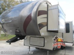 Used 2014  Gulf Stream Canyon Trail 27FRLD