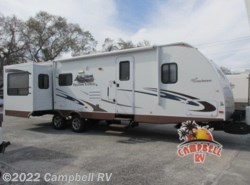 Used 2012  Coachmen Freedom Express 296REDS by Coachmen from Campbell RV in Sarasota, FL