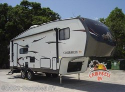 Used 2013  Forest River Cherokee 245L by Forest River from Campbell RV in Sarasota, FL