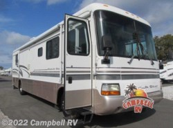 Used 1999  Newmar Dutch Star 3884 by Newmar from Campbell RV in Sarasota, FL