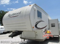 Used 2006  Forest River Rockwood 8281 SS by Forest River from Campbell RV in Sarasota, FL