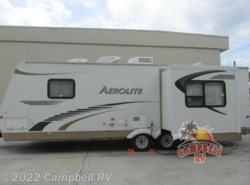 Used 2009  Dutchmen Aerolite 27CD by Dutchmen from Campbell RV in Sarasota, FL