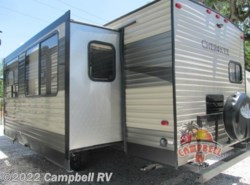New 2017  Forest River Cherokee 274RK by Forest River from Campbell RV in Sarasota, FL