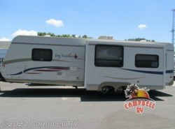 Used 2008  Jayco Jay Feather LGT 29 D by Jayco from Campbell RV in Sarasota, FL