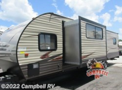 New 2017  Forest River Cherokee Grey Wolf 27RR by Forest River from Campbell RV in Sarasota, FL