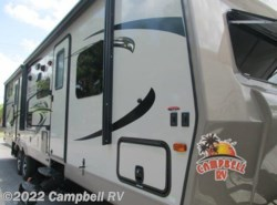 New 2017  Forest River Flagstaff Classic Super Lite 831BHDS by Forest River from Campbell RV in Sarasota, FL