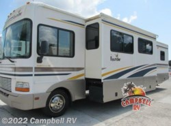 Used 2002  Fleetwood Bounder 33R by Fleetwood from Campbell RV in Sarasota, FL