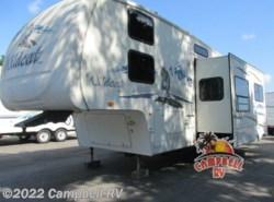 Used 2007  Forest River Wildcat 32QBBS by Forest River from Campbell RV in Sarasota, FL