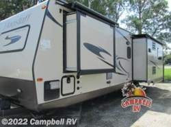 Used 2014  Forest River Flagstaff Super Lite 27RLWS