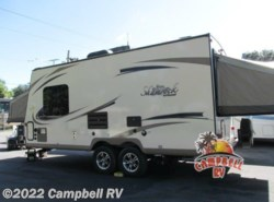 New 2017  Forest River Flagstaff Shamrock 19 by Forest River from Campbell RV in Sarasota, FL